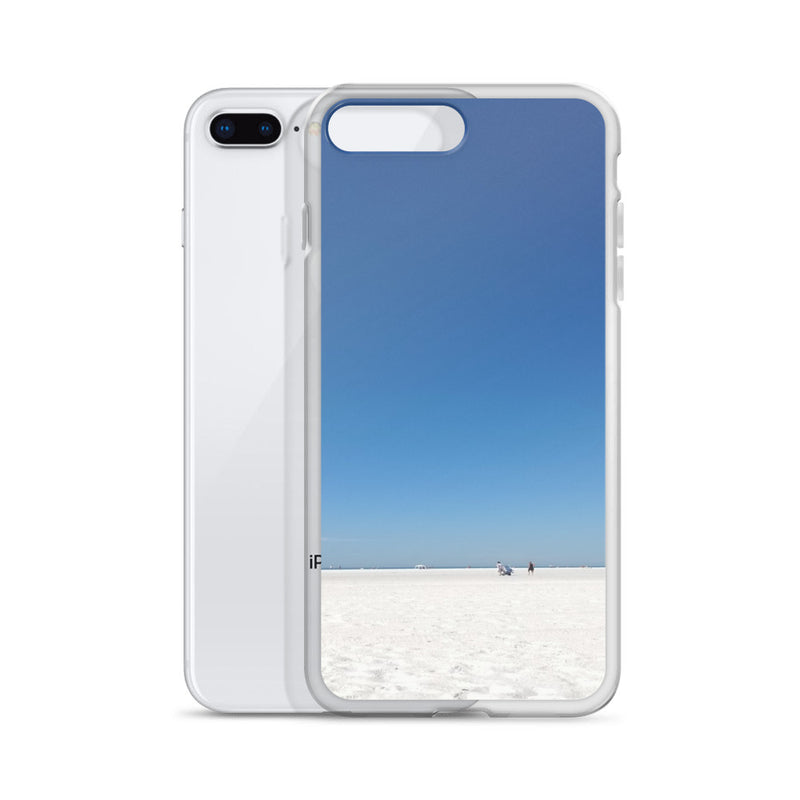 """Beach Life"" iPhone Case-Phone Case-Tropical Scenery-Tropical Scenery"
