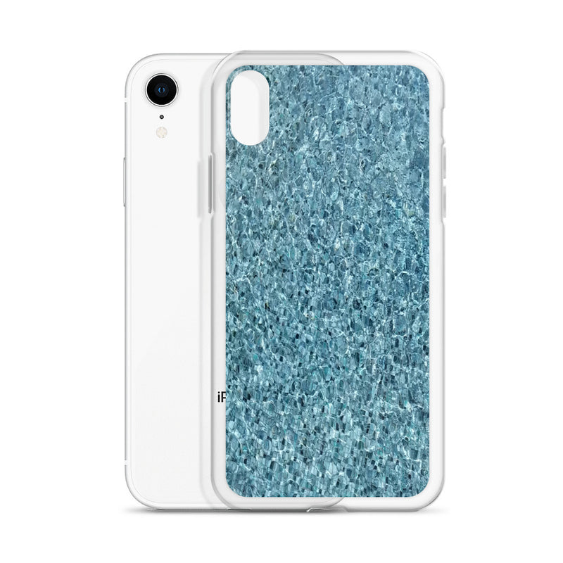 Sea Floor iPhone Case