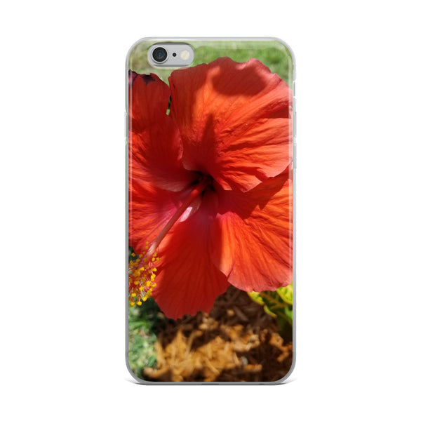 """Alive and Well"" iPhone Case-Phone Case-Tropical Scenery-iPhone 6 Plus/6s Plus-Tropical Scenery"
