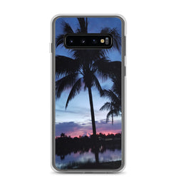 Blissful Night Samsung Case