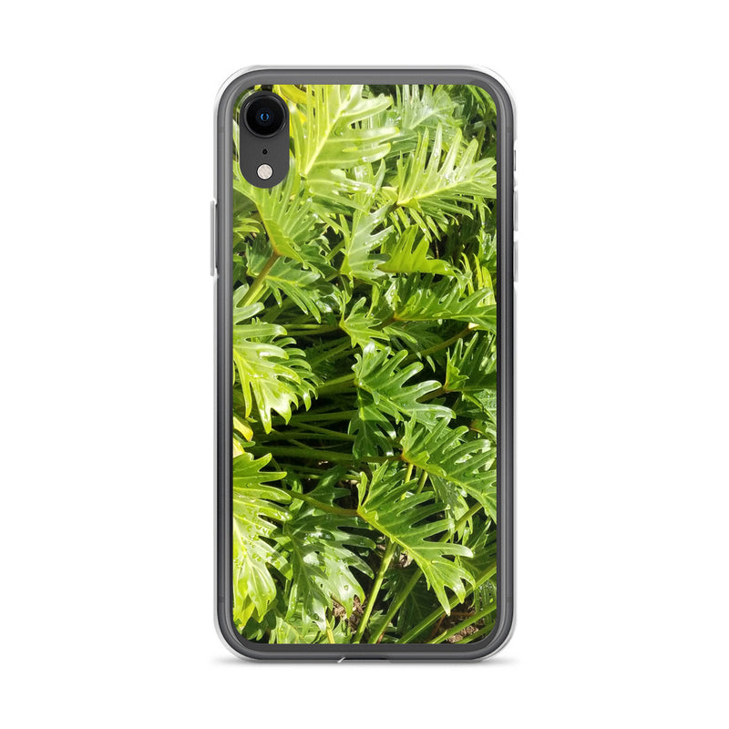Palmlicious iPhone Case