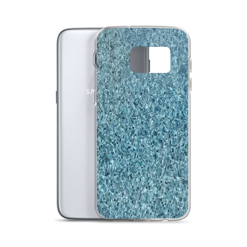 Sea Floor Samsung Case