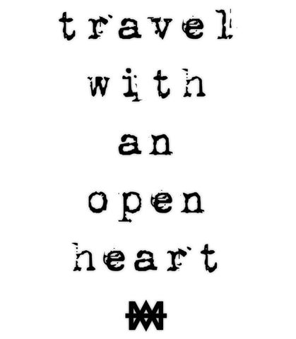 Travel Mantra