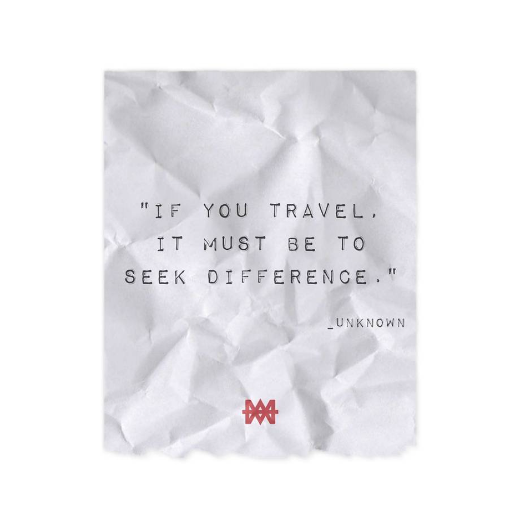 Citations of Travel