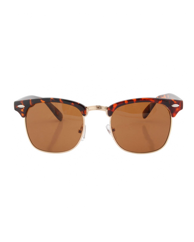 Pioneer Browline Sunglasses