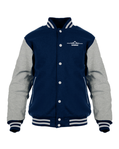 Omniterrain Club Jacket Front View