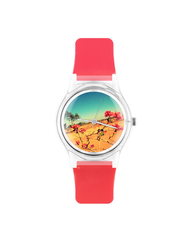 Outback Rose Wristwatch