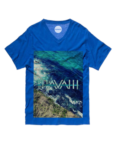 The Dive V-Neck Tee