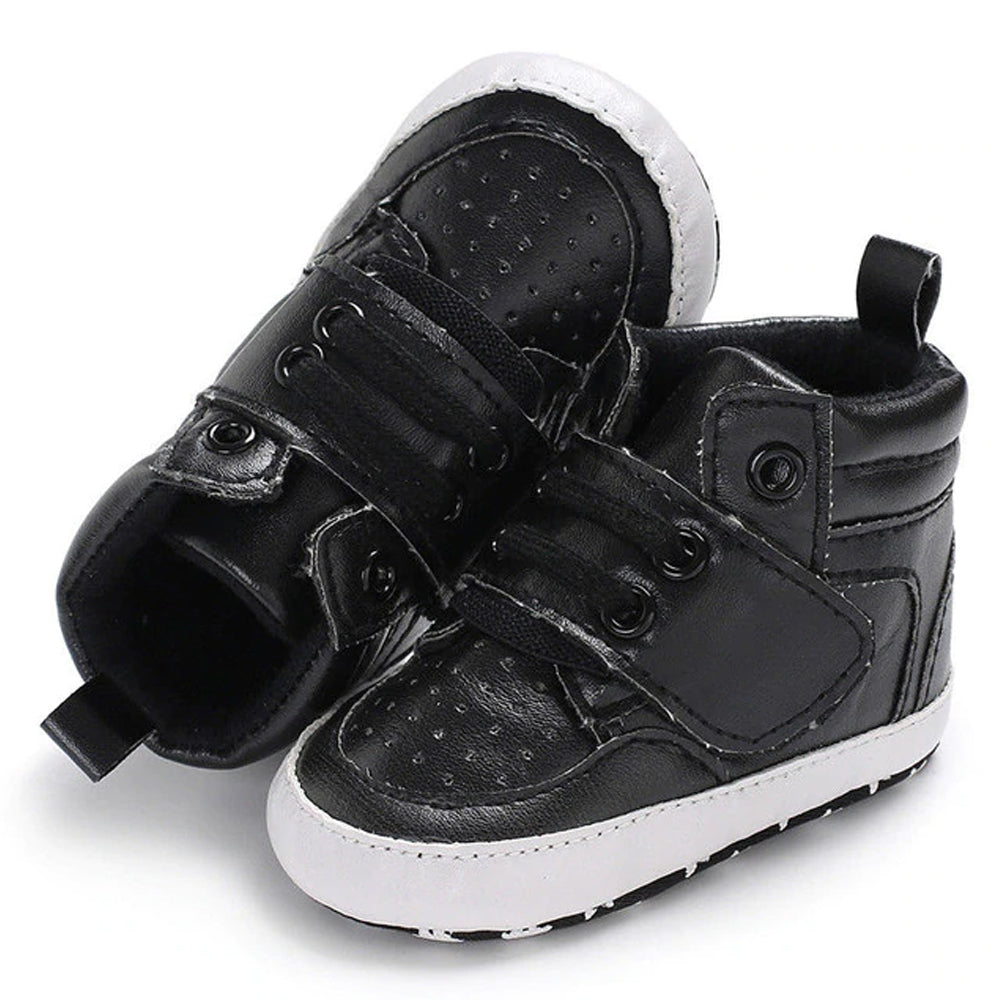 Trendy Winter Summer First Walker Baby Sneakers Shoes