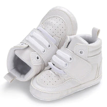 Load image into Gallery viewer, Trendy Winter Summer First Walker Baby Sneakers Shoes