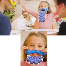 Load image into Gallery viewer, Big Beard Battle Kids Entertaining Funny Family Board Game