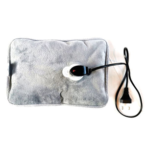 Electric Rechargeable Winter Hand Warmer Hot Water Bag for Kids and Adults