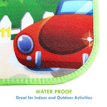 Load image into Gallery viewer, Waterproof Double Sided Large Activity Baby Foam Thick Crawling Play Mat