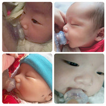 Load image into Gallery viewer, Breastfeeding Bottle Teat Design Nipple Shield Protector