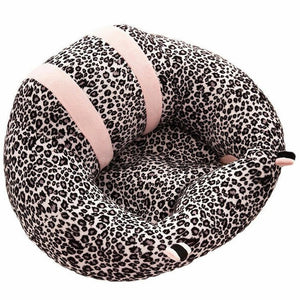 Baby Support Seat Sofa Sitting Assistance Pillow Cushion Chair