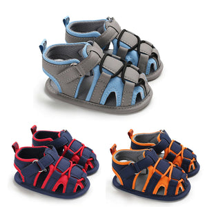 Comfortable First Walker Summer Baby Shoes