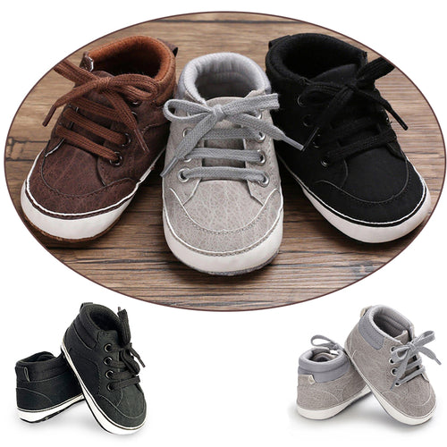 Warm Winter Summer First Walker Baby Sneakers Shoes