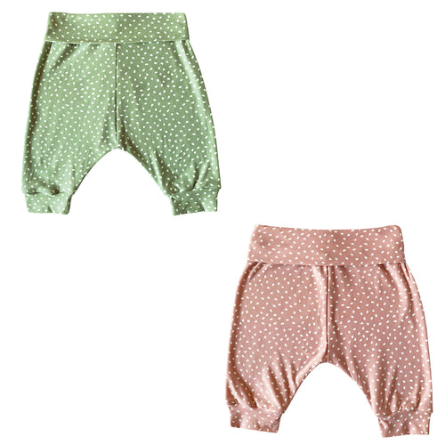 Soft Winter Baby Pants Shorts Clothes Warm Stretchy Trousers  Leggings