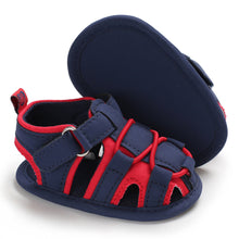 Load image into Gallery viewer, Comfortable First Walker Summer Baby Shoes