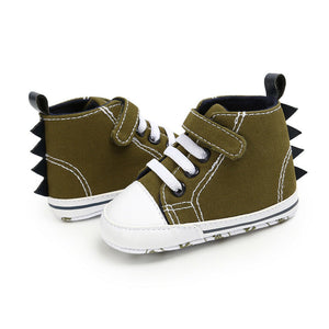 Dinosaur First Walker Summer Winter Baby Sneakers Shoes