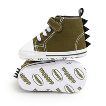 Load image into Gallery viewer, Dinosaur First Walker Summer Winter Baby Sneakers Shoes