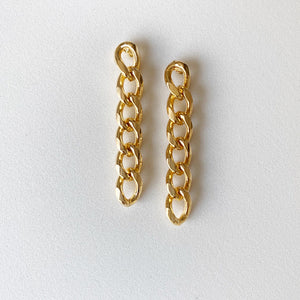 Glam Chain Earrings