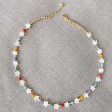 Load image into Gallery viewer, The Star Pearl Choker