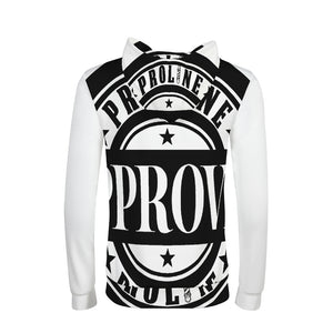 Proline Approved Men's Hoodie