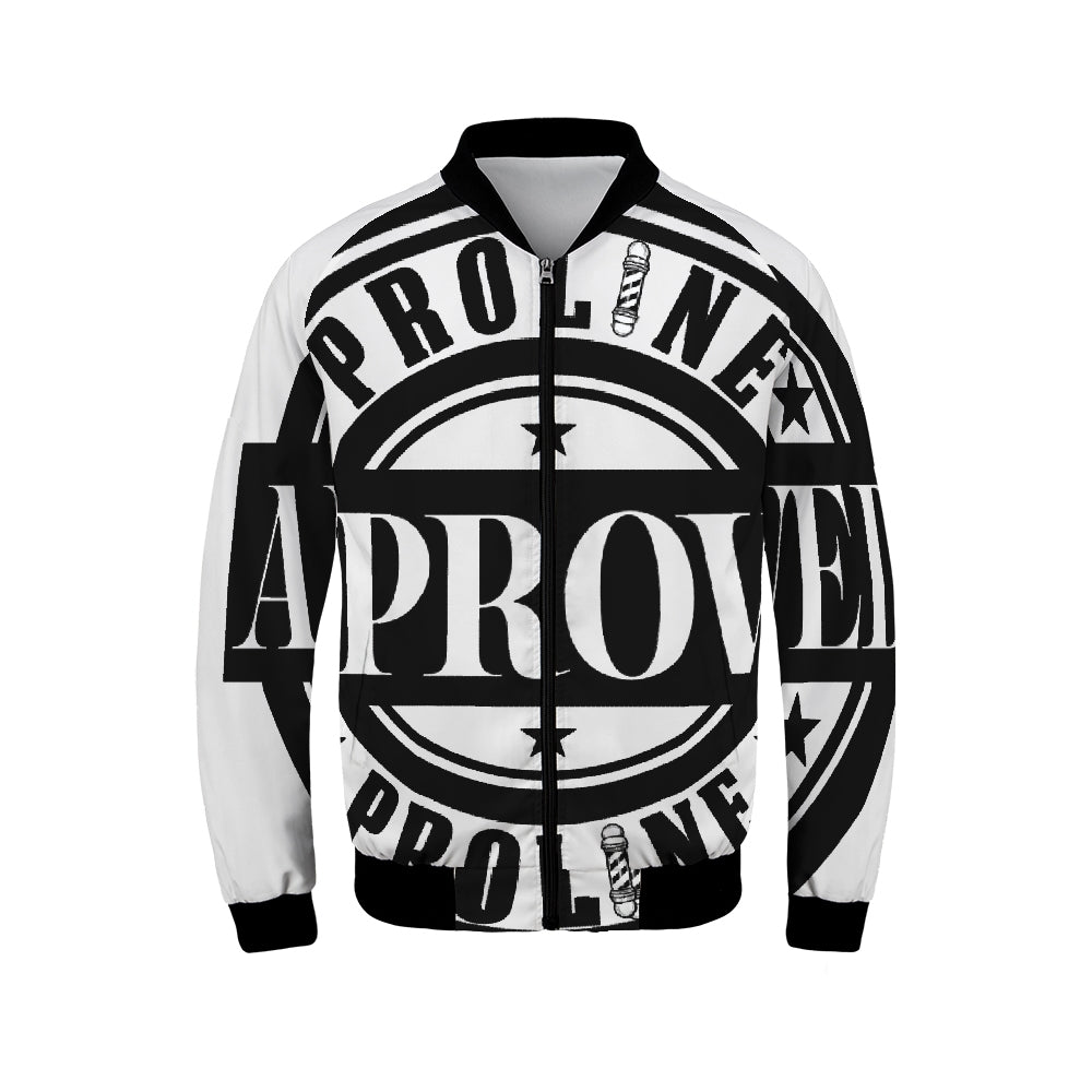 Proline Approved Men's Bomber Jacket