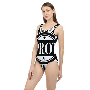 Proline Approved Women's One-Piece Swimsuit