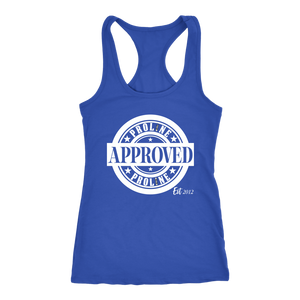 Proline Approved Women's Racerback Tank