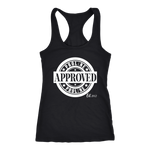 Proline Approved Women's Racerbank Tank (Neutral Colors)