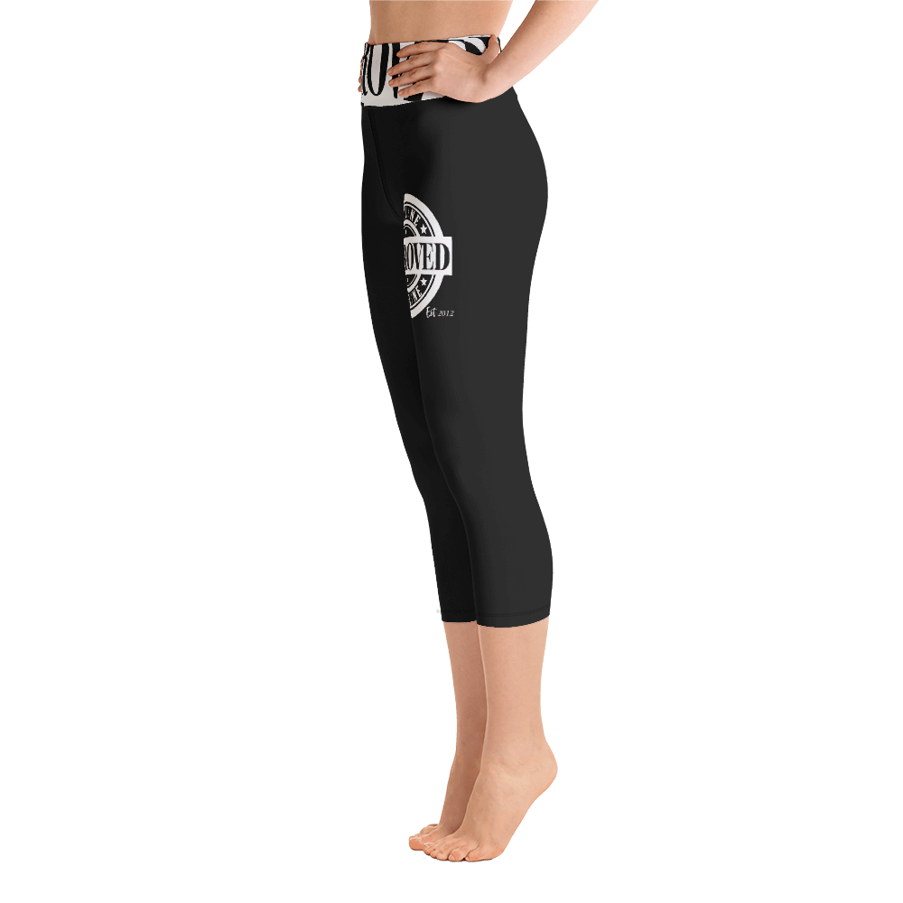 Proline Approved Capri Leggings