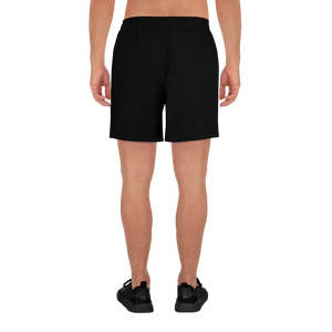 Proline Approved Men's Athletic Long Shorts