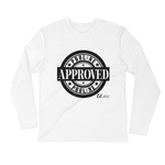 Proline Approved Long Sleeve Fitted Crew