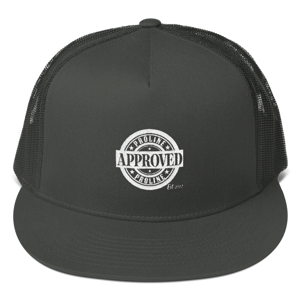 Proline Approved Mesh Snapback