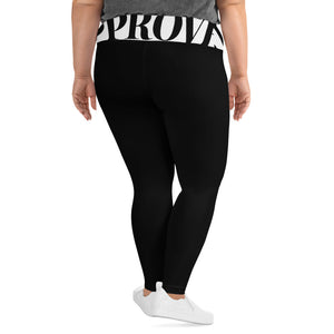 Proline Approved Plus Size Leggings
