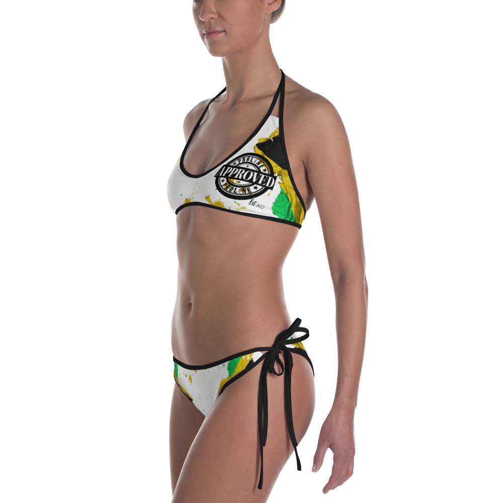 Proline Approved Bikini - Rasta