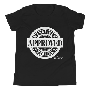Proline Approved Youth Short Sleeve T-Shirt