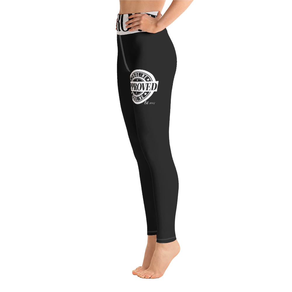 Proline Approved High Waist Leggings