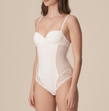 Pearl | 040-2129 | Formed Balconnet Body | A-D