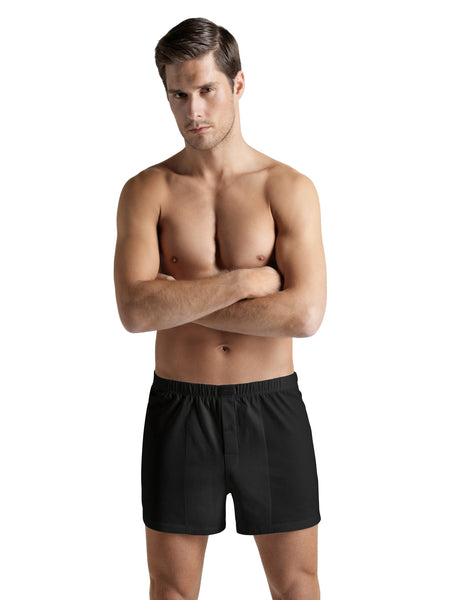 Hanro Cotton Sporty Loose Boxer (07 3505)