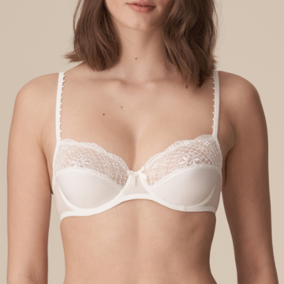 Pearl | 010-2120 | Full Cup Underwired Bra | B-E