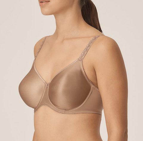 Every Woman | 016 3110 | Full Smooth T/Shirt Bra | GINGER | C-H