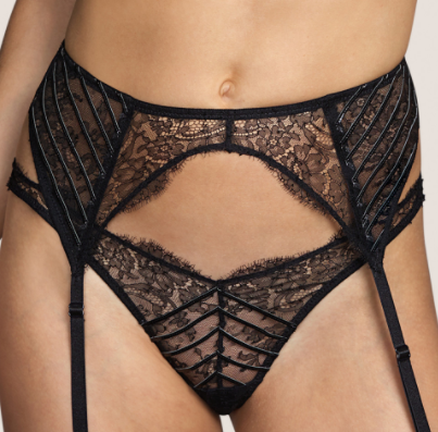 Andres Sarda JAGUAR Suspender Belt 3309770 (In stock, 3 day delivery)