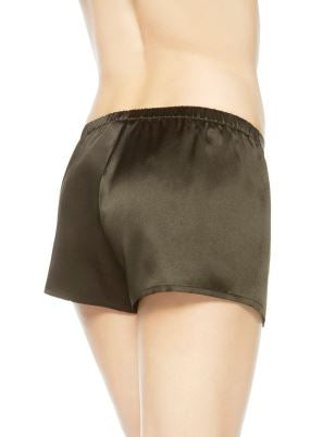La Perla Boxer French Knickers | 100% Pure Silk