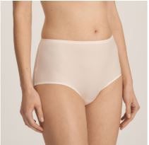 Every Woman | 056-3111 | Full Brief | LIGHT TAN & PINK BLUSH | S- 5XL