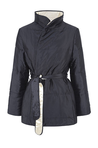 Nuvola Padded Home Jacket