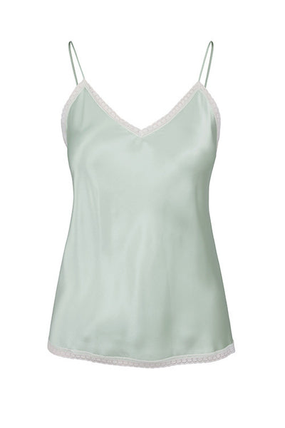 Pure Silk Camisole Vintage 138611 (Pure Silk) (In stock, 3 day delivery)