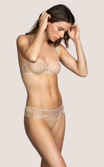 Andres Sarda Tarsilia (Fashion) | 3309955 | G/String | (In stock, 3 day delivery)
